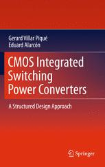CMOS Integrated Switching Power Converters