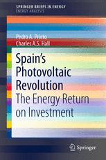 Spain's Photovoltaic Revolution