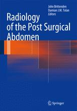 Radiology of the Post Surgical Abdomen