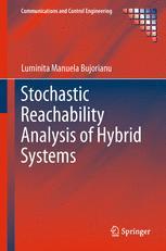 Stochastic Reachability Analysis of Hybrid Systems