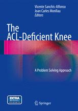 The ACL-Deficient Knee