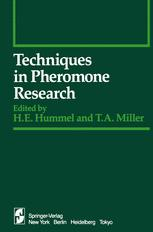 pheromones research papers Pheromone products recent studies have suggested that pheromones alter sexual behaviour fragrance companies have caught on to this and are funding research on.