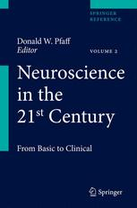 Neuroscience in the 21st Century