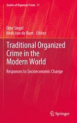 organized crime in the 1920s essay