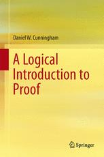 A Logical Introduction to Proof