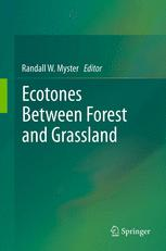 Ecotones Between Forest and Grassla