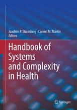 Handbook of Systems and Complexity in Health