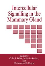 Intercellular Signalling in the Mammary Gland