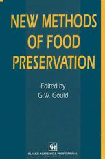New Methods of Food Preservation