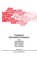 Progress in Electrodermal Research