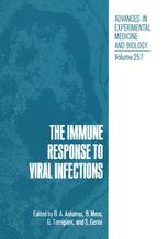 The Immune Response to Viral Infections