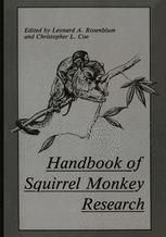 Handbook of Squirrel Monkey Research