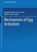 Mechanisms of Egg Activation