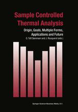 Sample Controlled Thermal Analysis