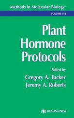 Plant Hormone Protocols