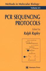 PCR Sequencing Protocols