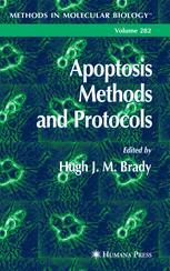 Apoptosis Methods and Protocols