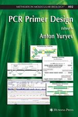 PCR Primer Design