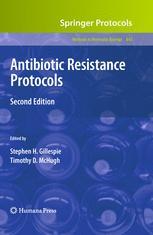 Antibiotic Resistance Protocols