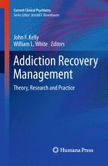 Addiction Recovery Management - Springer
