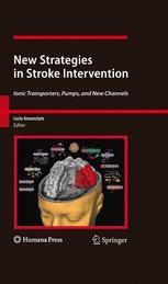 New Strategies in Stroke Intervention