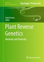 Plant Reverse Genetics