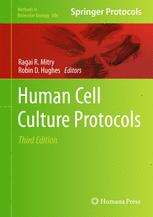 Human Cell Culture Protocols