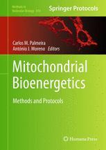 Mitochondrial Bioenergetics