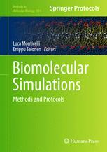 Biomolecular Simulations