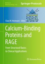 Calcium-Binding Proteins and RAGE