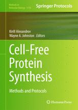 Cell-Free Protein Synthesis
