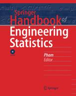 Springer Handbook of Engineering Statistics