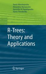 R-Trees: Theory and Applications