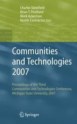 Communities and Technologies 2007
