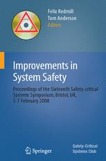 Improvements in System Safety