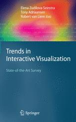 Trends in Interactive Visualization