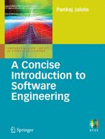 A Concise Introduction to Software Engineering