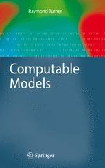 Computable Models