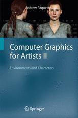 Computer Graphics for Artists II