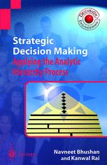 Strategic Decision Making