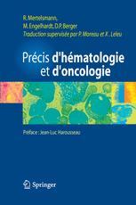 Précis d'hématologie et d'oncologie