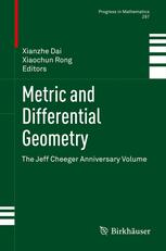 Metric and Differential Geometry