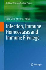 Infection, Immune Homeostasis and Immune Privilege