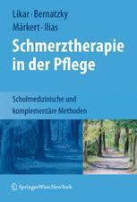 Schmerztherapie in der Pflege