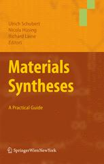 Materials Syntheses
