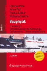Bauphysik — Erweiterung 1