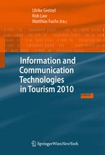 Information and Communication Technologies in Tourism 2010