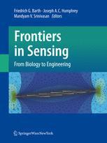 Frontiers in Sensing