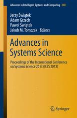 Advances in Systems Science