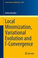 Local Minimization, Variational Evolution and Γ-Convergence